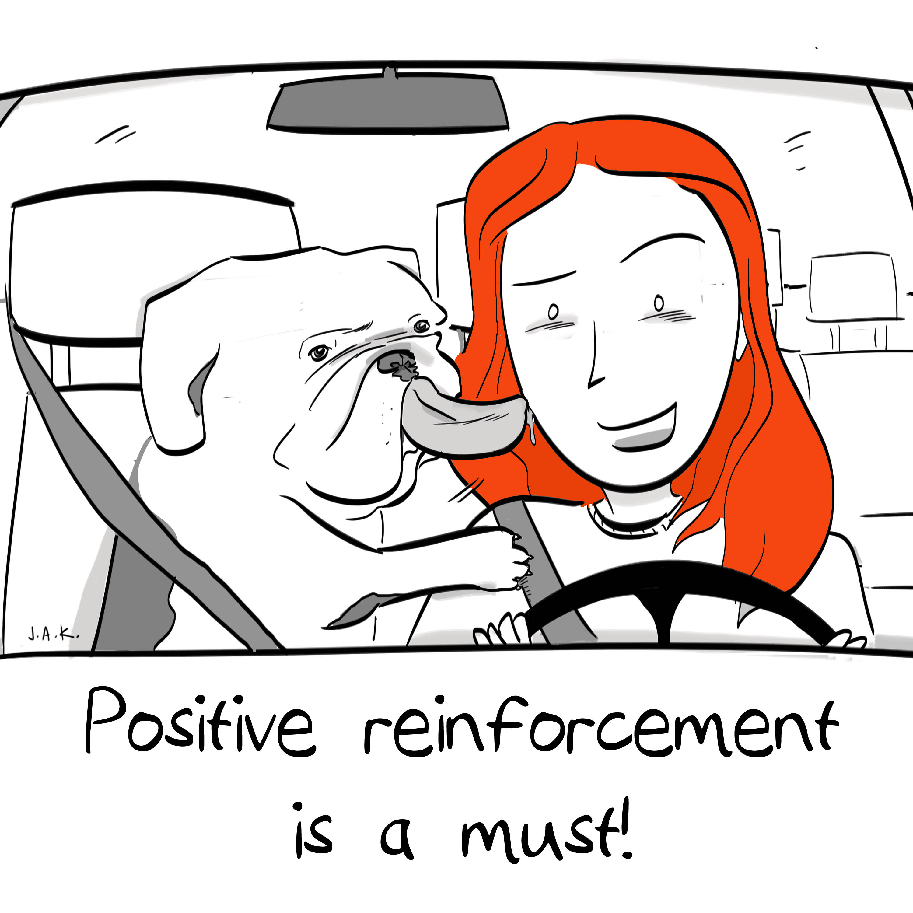 positivereinforcement