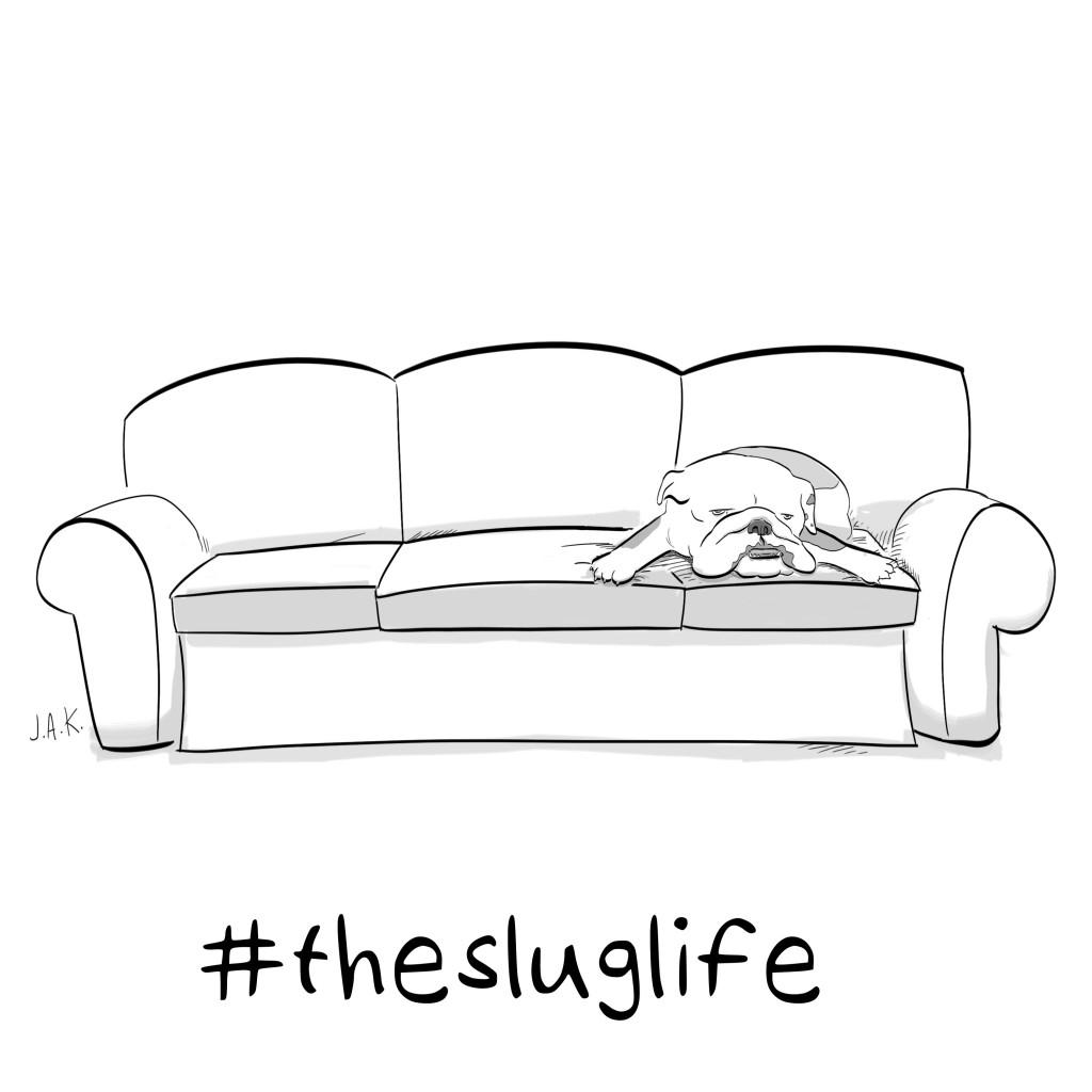 sluglife